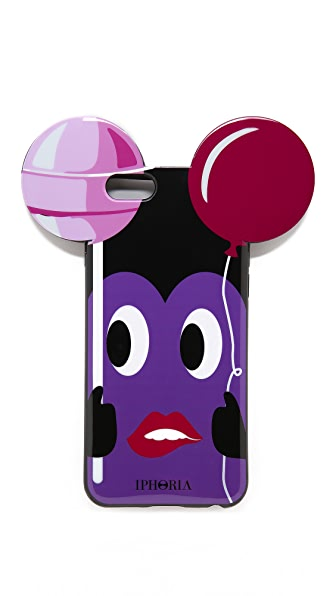 气球棒棒糖 iphone 6 / 6s 护套
