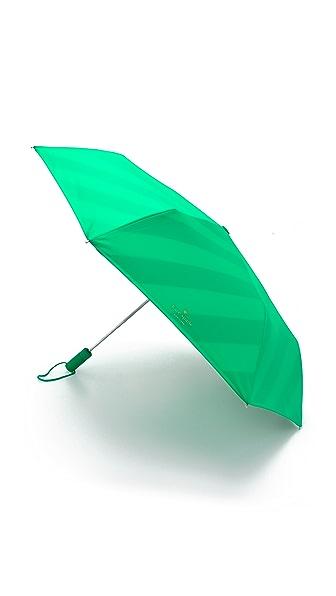 雨伞简笔画带颜色