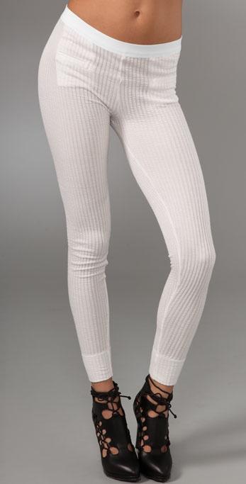 *布料:罗纹平针织物