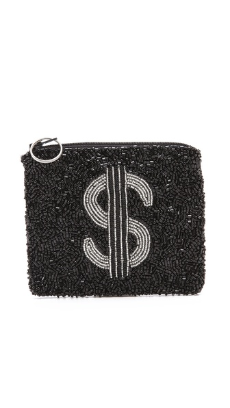 moyna|美元标志小包|shopbop