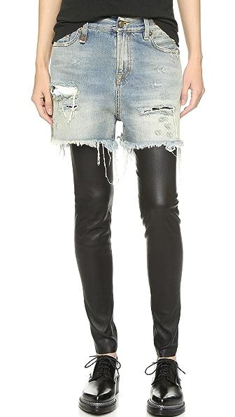 破洞牛仔裤 |