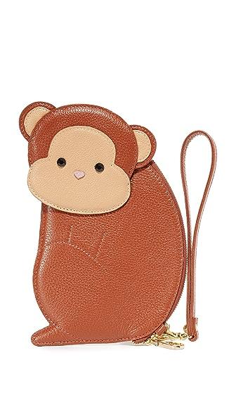 手腕上涨猴子_猴子手腕包