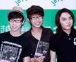 2011年5月26日金韩一+丁少华+李巍做客