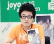 2011年5月25日王铮亮做客亚马逊