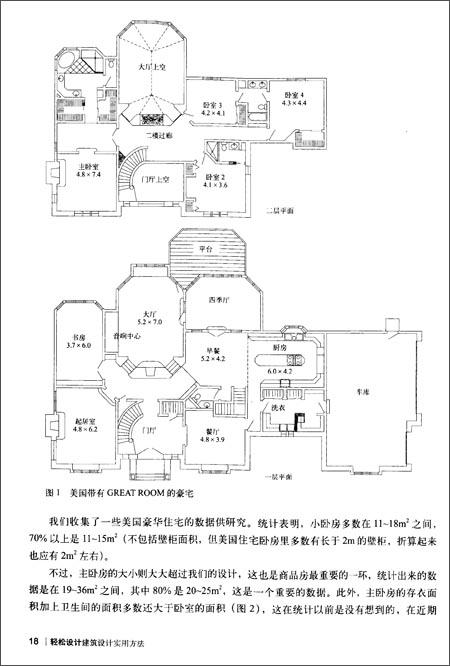 轻松设计:建筑设计实用方法