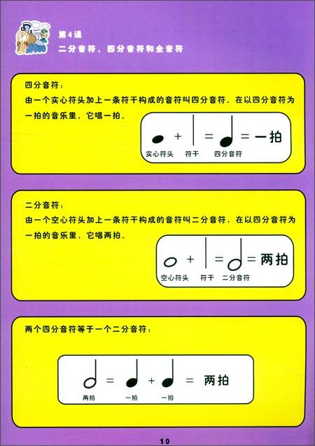 6孔竖笛虫儿飞乐谱-版权页:   文摘   3/8拍 6/8拍   纯八度、纯一度   小七度、大七度