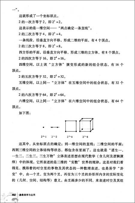 象数易学与应用