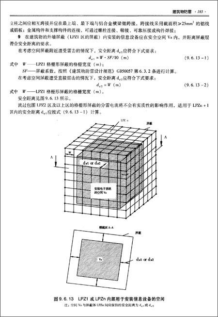 全国民用建筑工程设计技术措施:电气