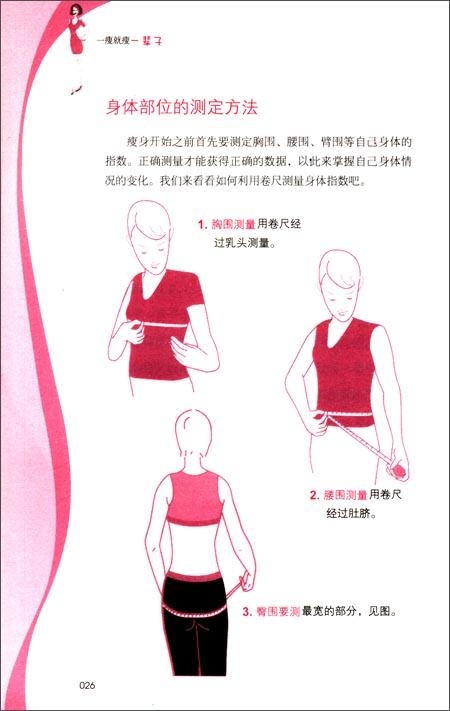风靡韩国的2周3KG独创减肥法:一瘦就瘦一辈子
