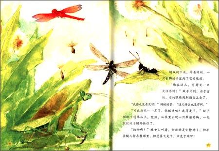回至大自然面包科普绘本:带刺的小童话(平装)恐龙蛋游戏之赛罗图片