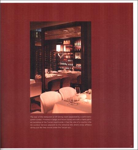 顶级世界室内设计师系列:梁志天55,25,15(英文与计划设计师实施ui毕业图片