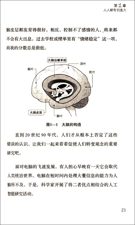 创意脑:用脑科学激发创造力