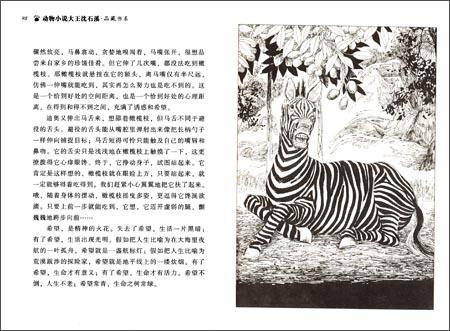 动物小说大王沈石溪品藏书系:牧羊神豹