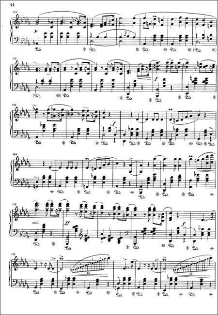 回至 肖邦圆舞曲(原作版) (平装)
