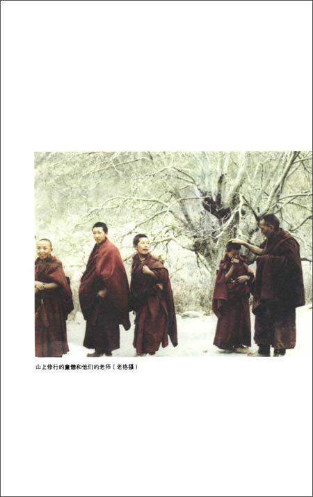 西藏的月光