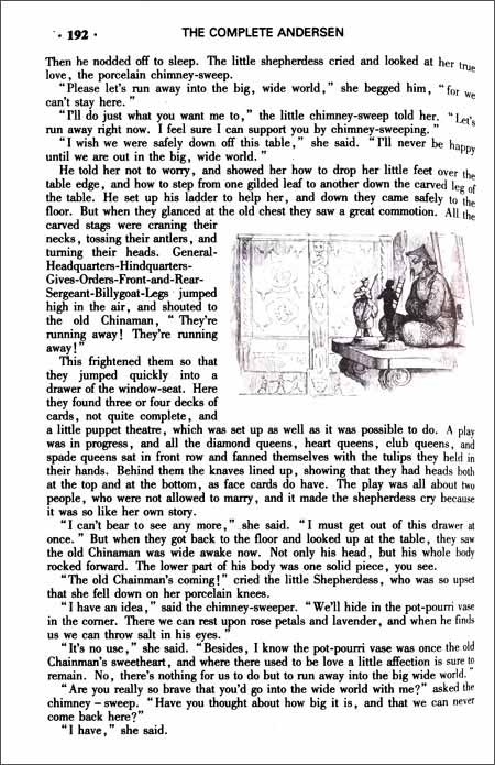 安徒生童话全集:英文原版
