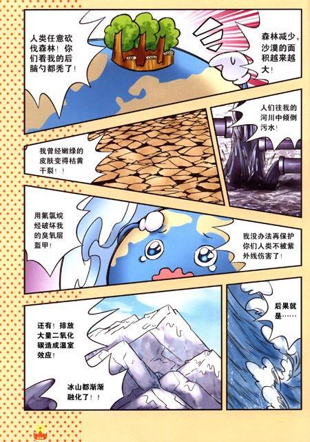小漫密码2.0:漫画世界7周年珍藏特辑