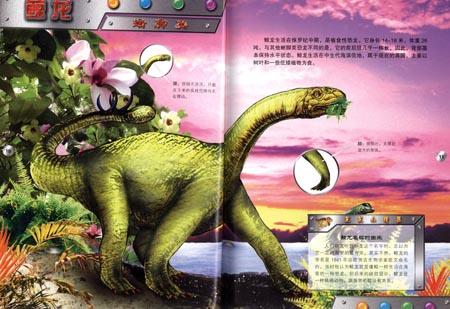 动漫 动物 卡通 恐龙 漫画 头像 450_309