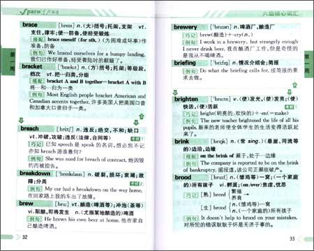 星火英语:大学英语6级词汇周计划