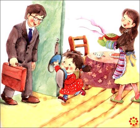 幼儿园综合活动课程:幼儿画册(小班下)(套装共4册)(附