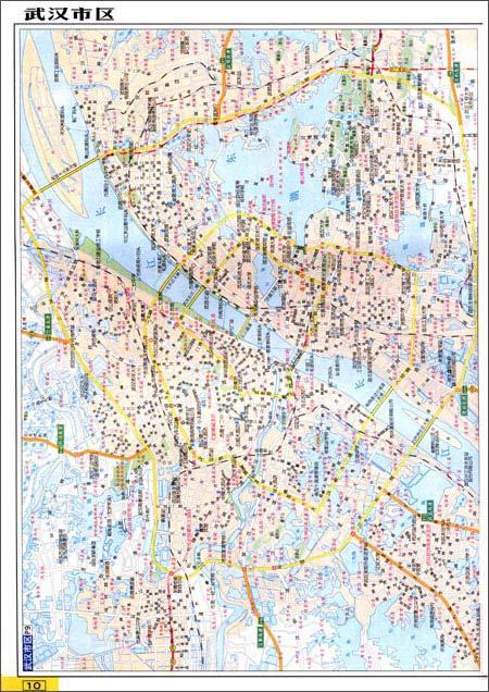湖北及周边省区公路里程地图册(2013):亚马逊:图书