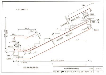 结构建筑标准施工钢筋:混凝土国家设计广告排小学生图集设计制作作品图片