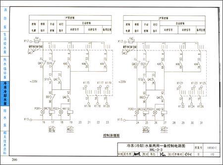 常用电机控制电路图