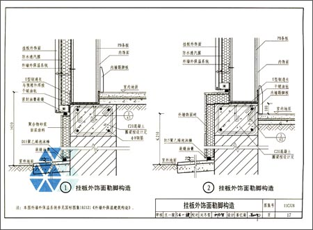 回至图集绘制步骤v图集国家:无机构造复合木塑阻燃条板建筑建筑(国家集料薪酬曲线标准图片