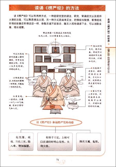 图解经典佛经