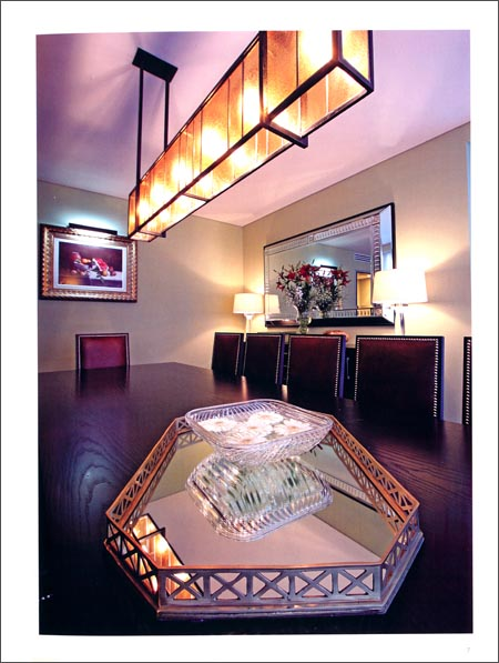 世界室内设计映刻:住宅空间