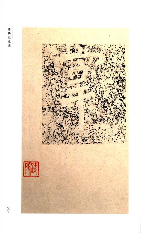 曾熙李瑞清张大千瘗鹤铭雅集:亚马逊:图书