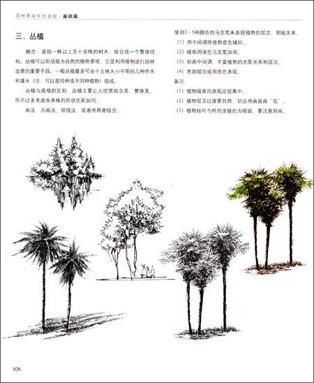 回至 园林景观手绘表现:基础篇 (平装)