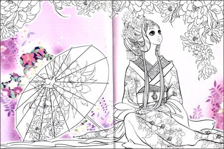 动漫 简笔画 卡通 漫画 手绘 头像 线稿 450_301