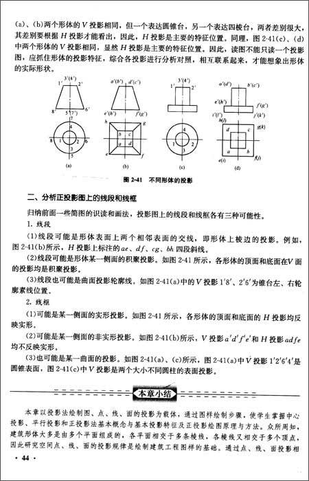十二五高职高专教育土木规划教材图纸类:土建防火门竣工精品图片