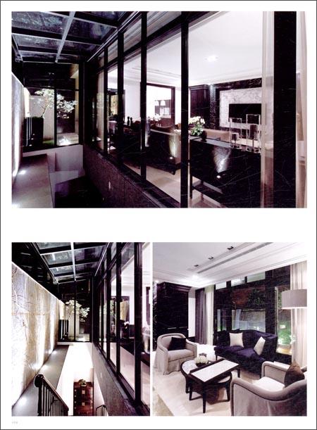 顶级别墅空间2