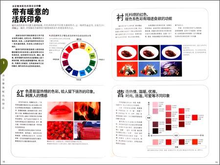《解密平面设计的终极法则(版式设计原理+配色设计)