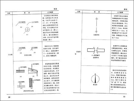 建筑识图与常用快速入门丛书:造价建筑工程图塔机图纸附着图片