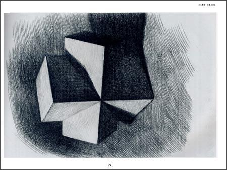 投影画画手绘教程
