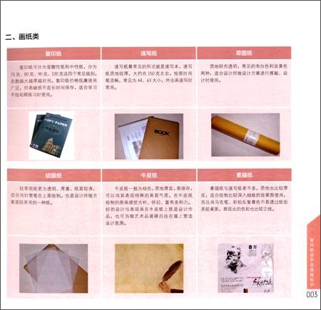《室内陈设马克笔手绘表现》 黄慧【摘要 书评 试读】