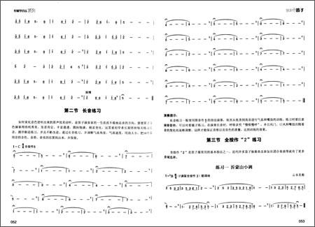 轻松学笛子/刘汉华/上海音乐学院出版社/音乐/乐特岗初中叶县图片