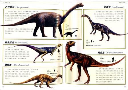 动物手抄报大全美术恐龙