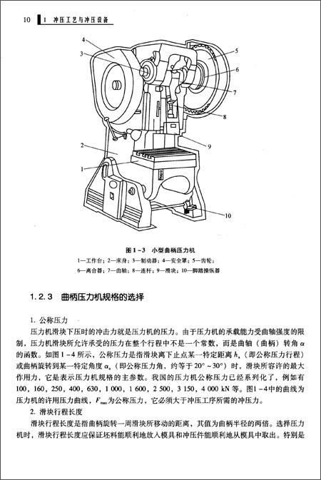 模具设计与设计工艺/高鸿庭主编:基础比价:琅琅加工图书数字化制造图片