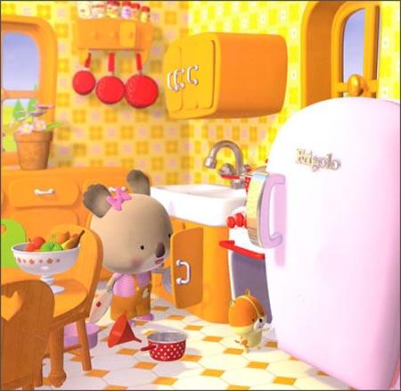0-3岁宝宝的好伙伴:考拉宝宝系列2