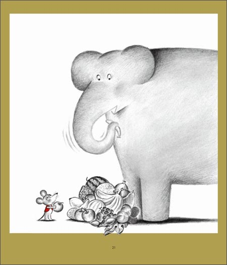 可爱的鼠小弟61第2辑(7-12):亚马逊:图书