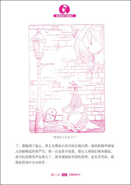 怪医杜利特系列:纽伯瑞儿童文学奖金奖作品