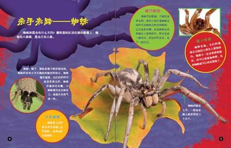 回至 世界上最危险的动物(套装共6册) (平装)