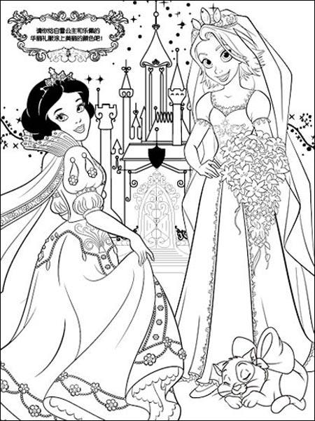回至 小公主神奇画板:华丽礼服 (平装)