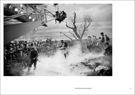 指文图书•光影•一生要看的500电影:世界经典电影秘密相册