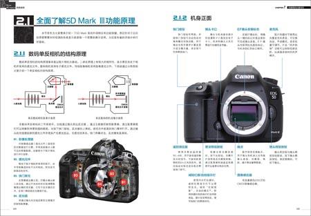 Canon5D mark 3实拍圣经
