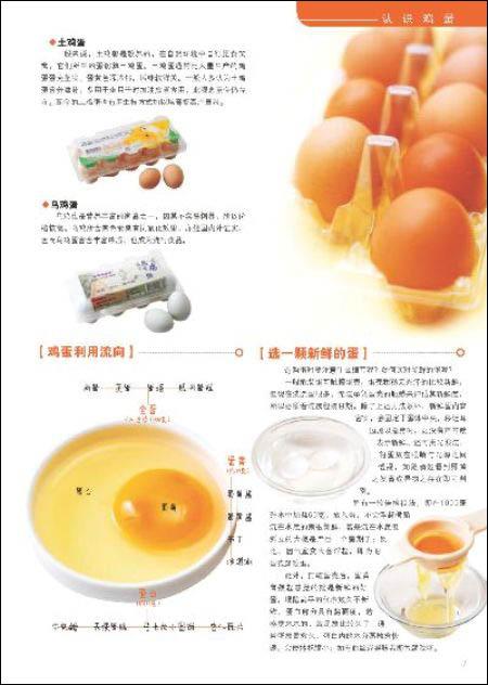最爱蛋料理